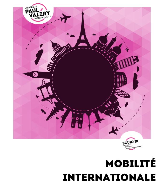 mobilité internationale
