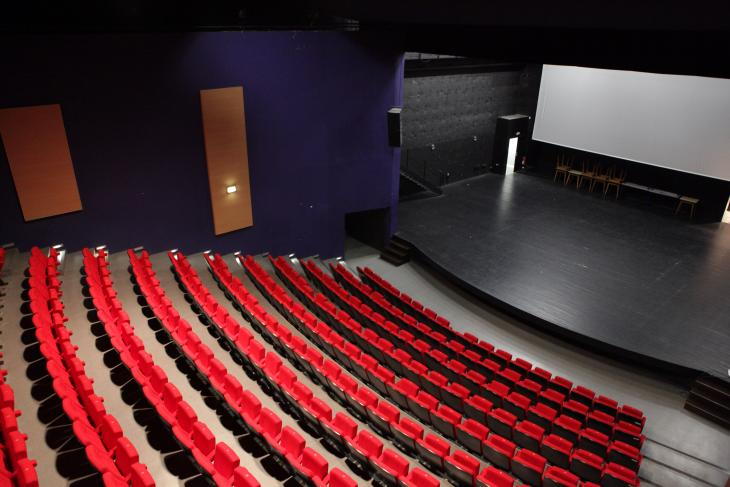 image du théâtre